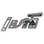Casement Window Latch