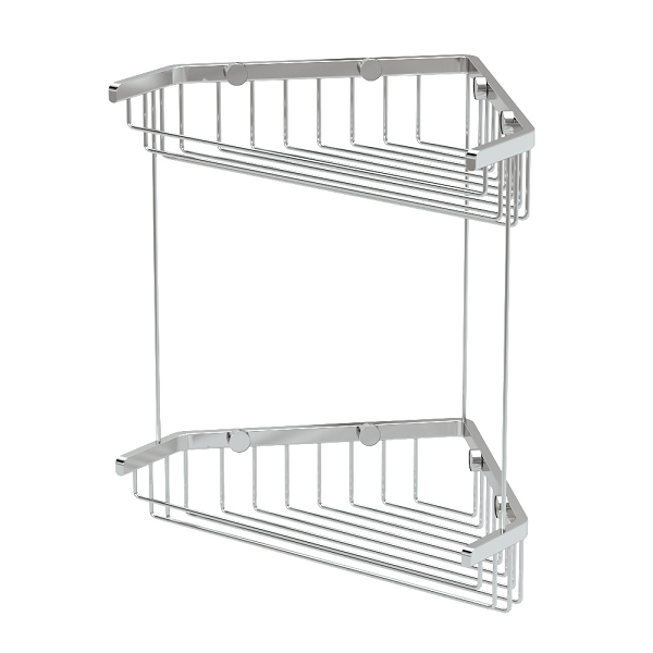 Shower Shelves