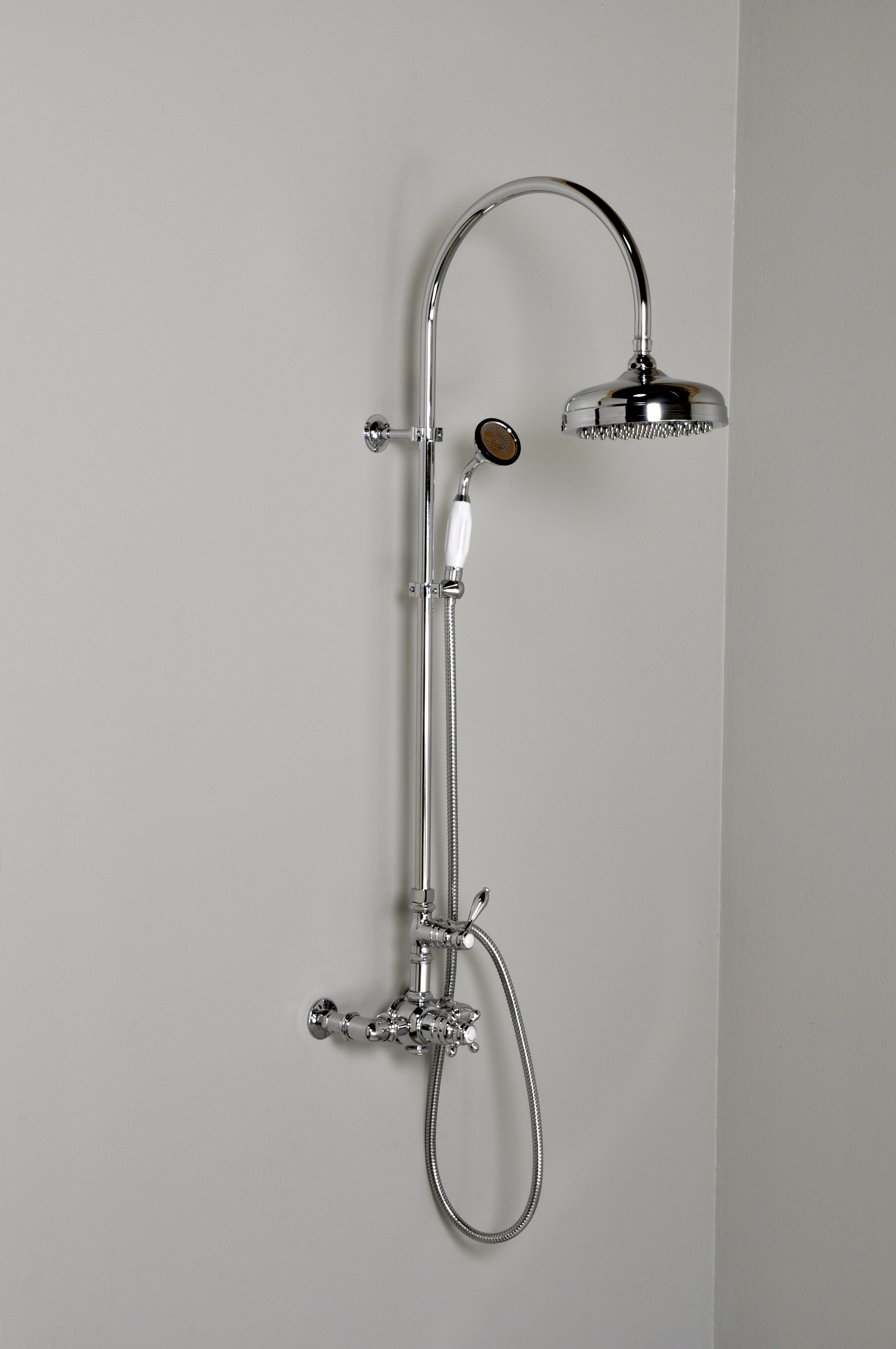 Thermostatic Tub & Shower Sets