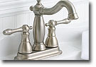 Charlestown Lavatory Faucet