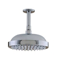 Ceiling Mount Showerhead Set
