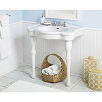 Windsor Medium Sized Console Sink