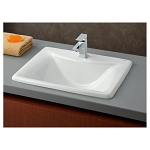 Bali Drop-In Basin Sink