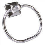 5-inch Chrome Towel Ring