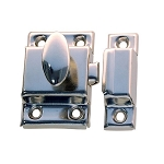 Cabinet Door Latch, Utility, Small