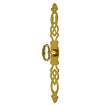Cabinet Door Pull, Key Style, Key Hole Cover