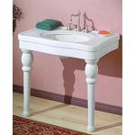 Astoria Console Leg Sink