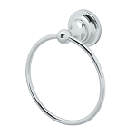 Tiara Towel Ring