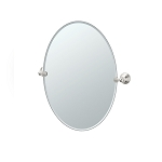 Charlotte Oval Wall Mirror