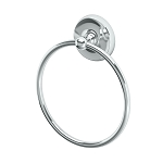 Designer-2 Towel Ring