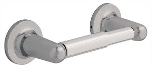 ASTRA TOILET PAPER HOLDER POLISHED CHROME