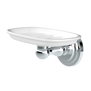 Marina Wall Mount Soap Dish