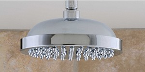 Ceiling / Straight Mount Showerhead