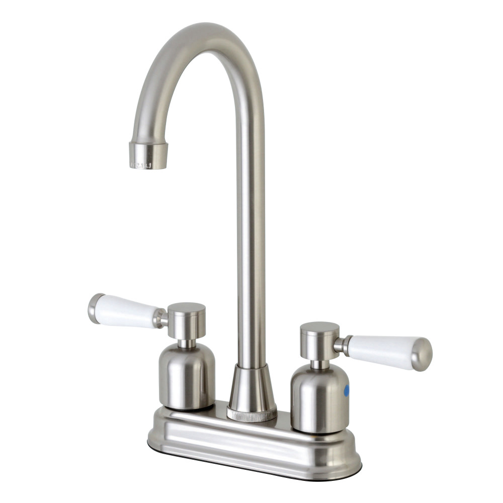 Centerset Kitchen Faucets