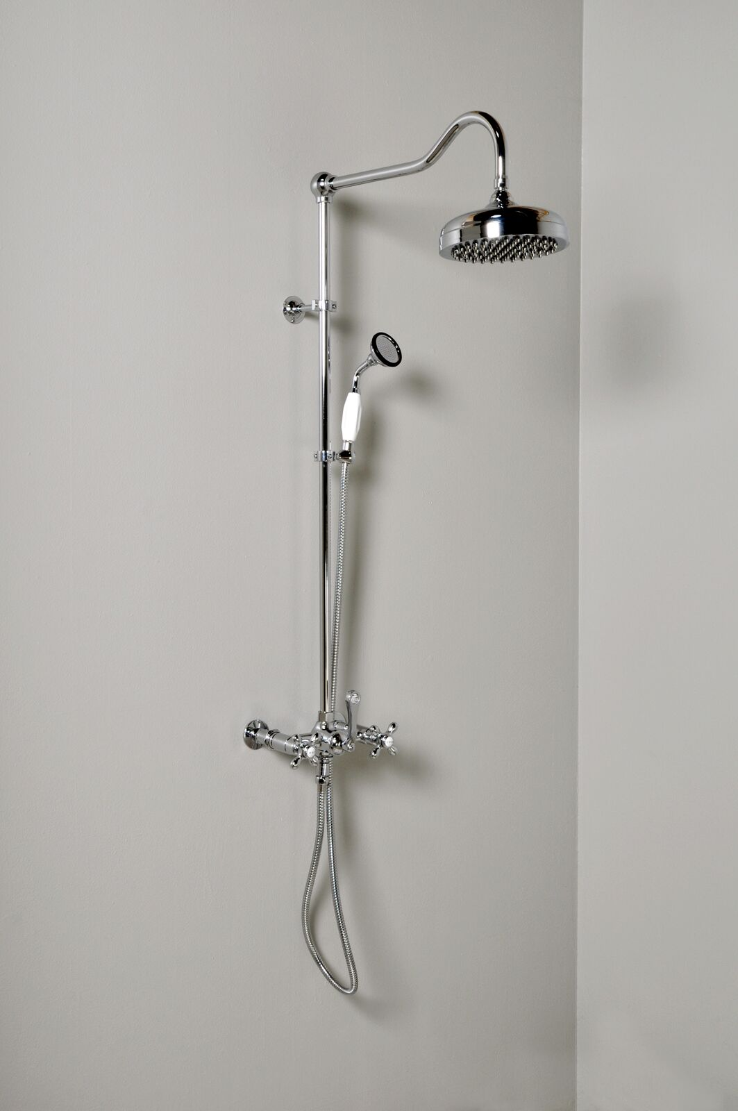1001NOW Y9042-C Corner Steam Shower Enclosure & Whirlpool Tub 58 x 58 - Kitchen and Bath Masters