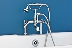 Deco Deck Mount Telephone Faucet