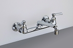 Wall Mount Deco Kitchen Faucet