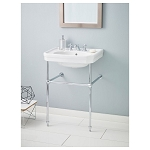 Mayfair Console Lavatory Sink