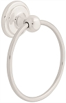 7-inch Chrome Towel Ring