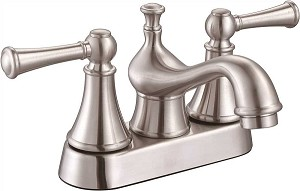 SONOMA CENTERSET LAVATORY FAUCET WITH POP-UP
