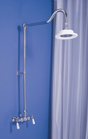 Wall Mount Shower Set